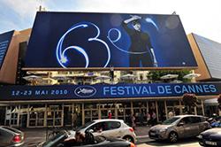 63rd Festival di Cannes