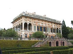 Villa Saluzzo Bombrini - Genova