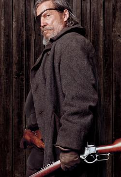 Il Grinta - Jeff Bridges