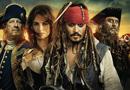 Pirati dei Caraibi Oltre i confini del mare