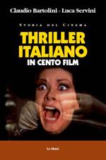 thriller italiano in cento film