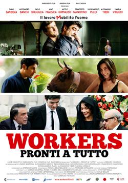 locandina workers
